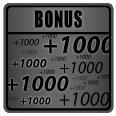 Power ups - Bonus