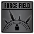 Power ups - Force Field