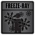 Power ups - Freeze Ray