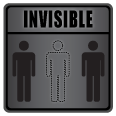 Power ups - Invisible
