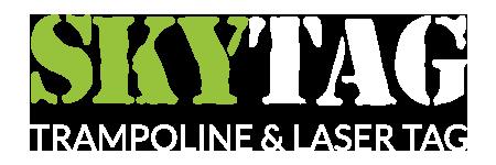 SKYTAG TRAMPOLINE & LASER TAG